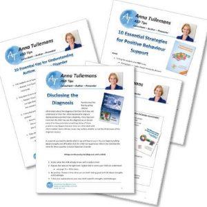 ASD Tips (Free)